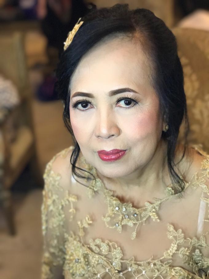 Makeup by AyuAbriyantimakeupartist - 019