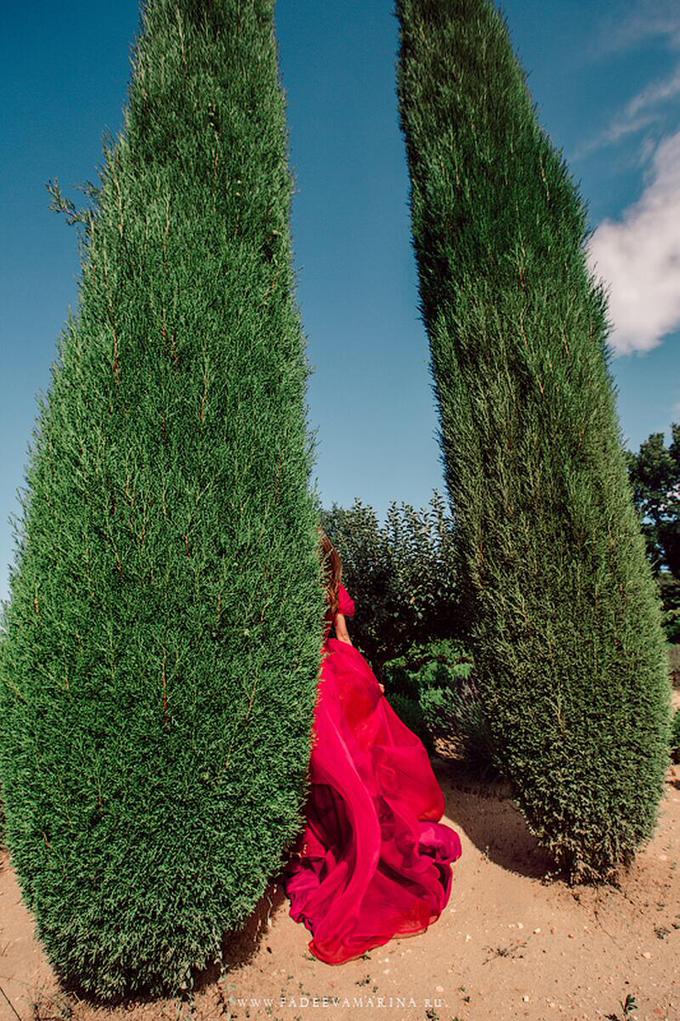 Provence Fashion Story by Marina Fadeeva Photography - 004