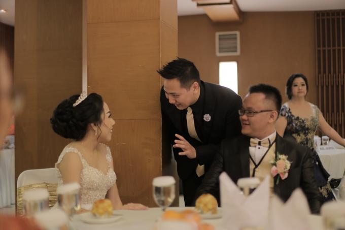 The Wedding of Henry and Alicia by Elbert Yozar - 014