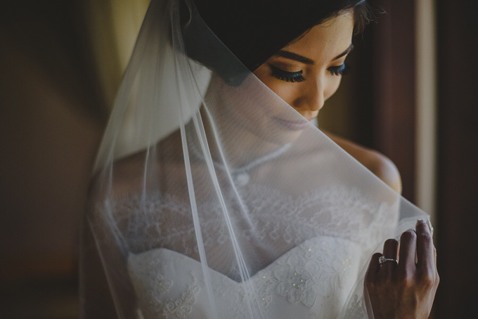 Andy & Vincentia Wedding by Gusde Photography - 010