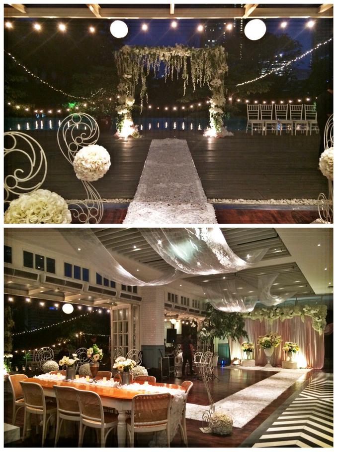 Intan wedding by Wyl's Kitchen - 009