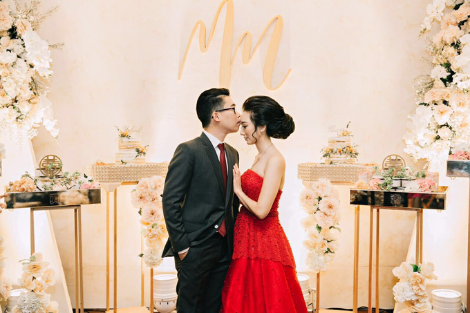 The Traditional Proposal Of Maria & Michael by PROJECT ART PLUS Wedding & More - 011