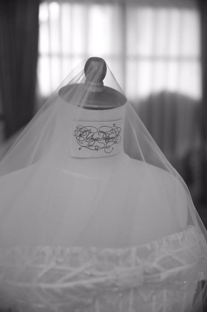 Tommy & Irene Wedding Day by Yogie Pratama - 003