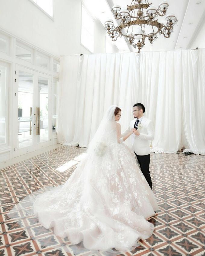 Wedding Handoko & Vina by MARK & CO - 016