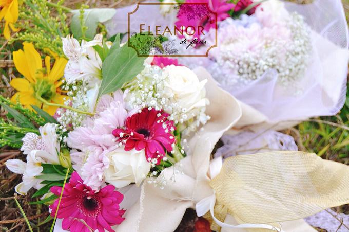 Romantic Spring by Eleanor de Fleur - 003