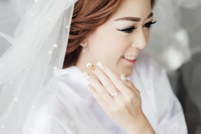 Wedding Handoko & Vina by MARK & CO - 011