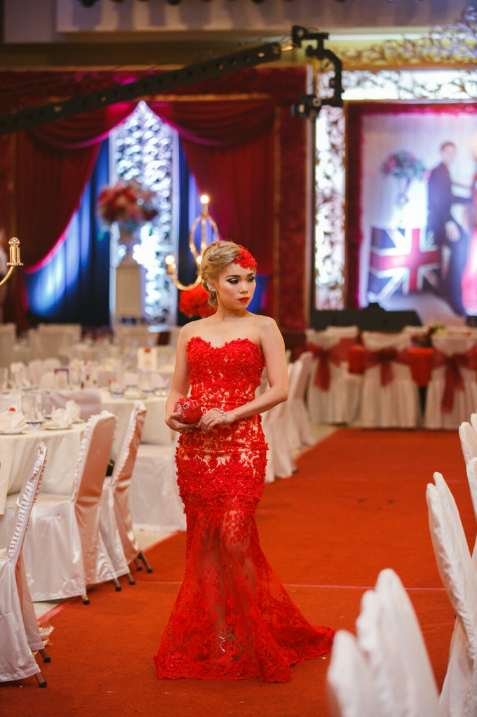 Sister of the Groom &  Bride by Jessica Huang - 013
