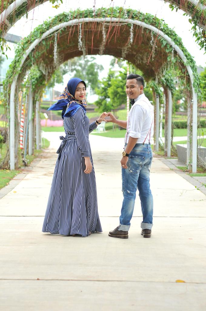 Malay Pre Wedding by Bedroom Studios - 003