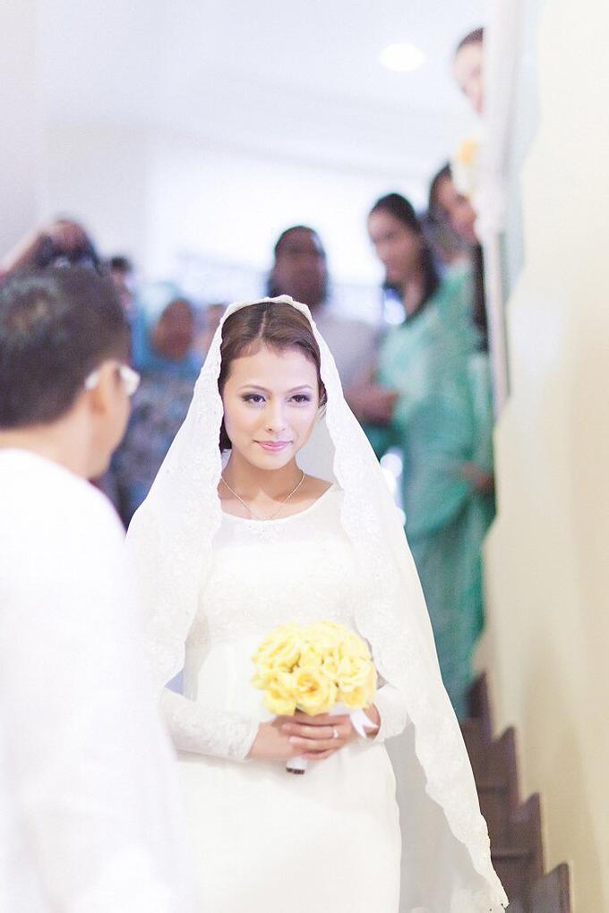 Engagement Affair by Nisa Mazbar - 009