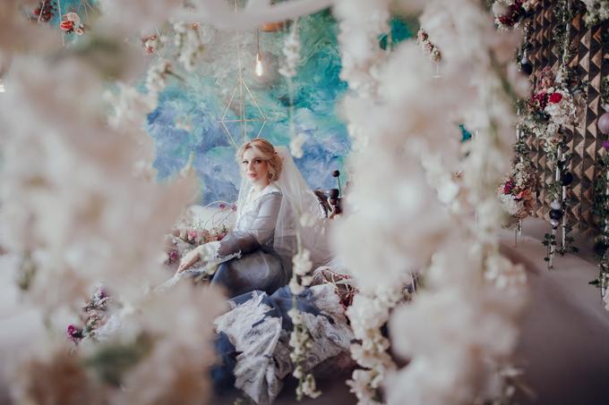 We can fly away by Wedding planner Oksana Bedrikova - 003