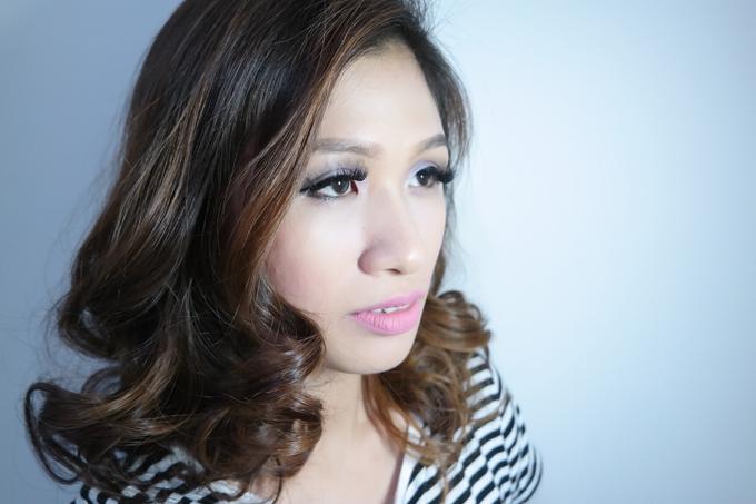 Hair & makeup by vinamakeupartist - 007