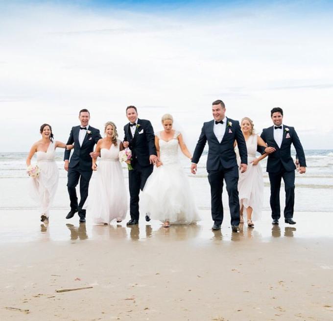 Portfolio recent work by Lora & Lume Wedding Co - 007