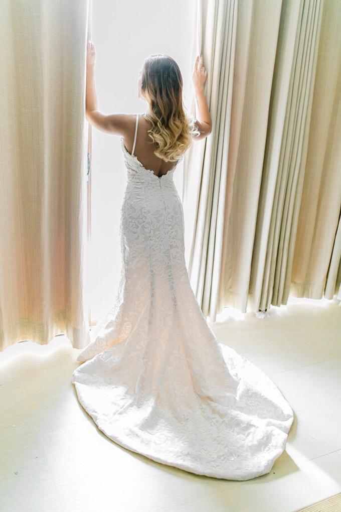 Bride: Karen Eremin by LASALA - 020