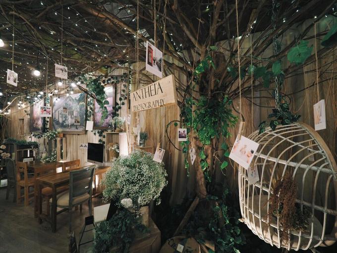 The Secret Garden by The Ritz-Carlton Jakarta, Mega Kuningan - 014