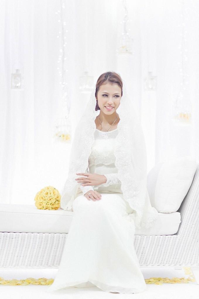 Engagement Affair by Nisa Mazbar - 001