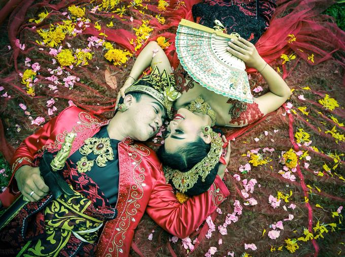 Prewedding Bali concept by Imagine Photography & Design - 001