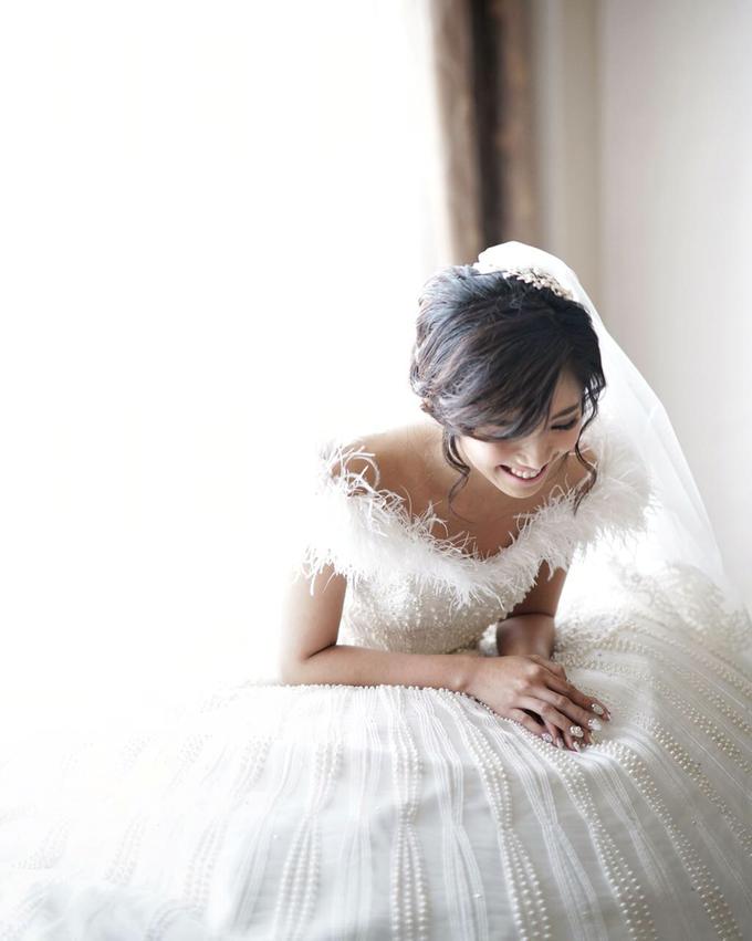 Eko & Cynthia Wedding Day by Yogie Pratama - 002