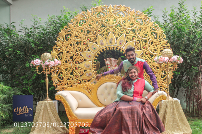 Sanusha weds Arvind  by Helloeventsmy - 008