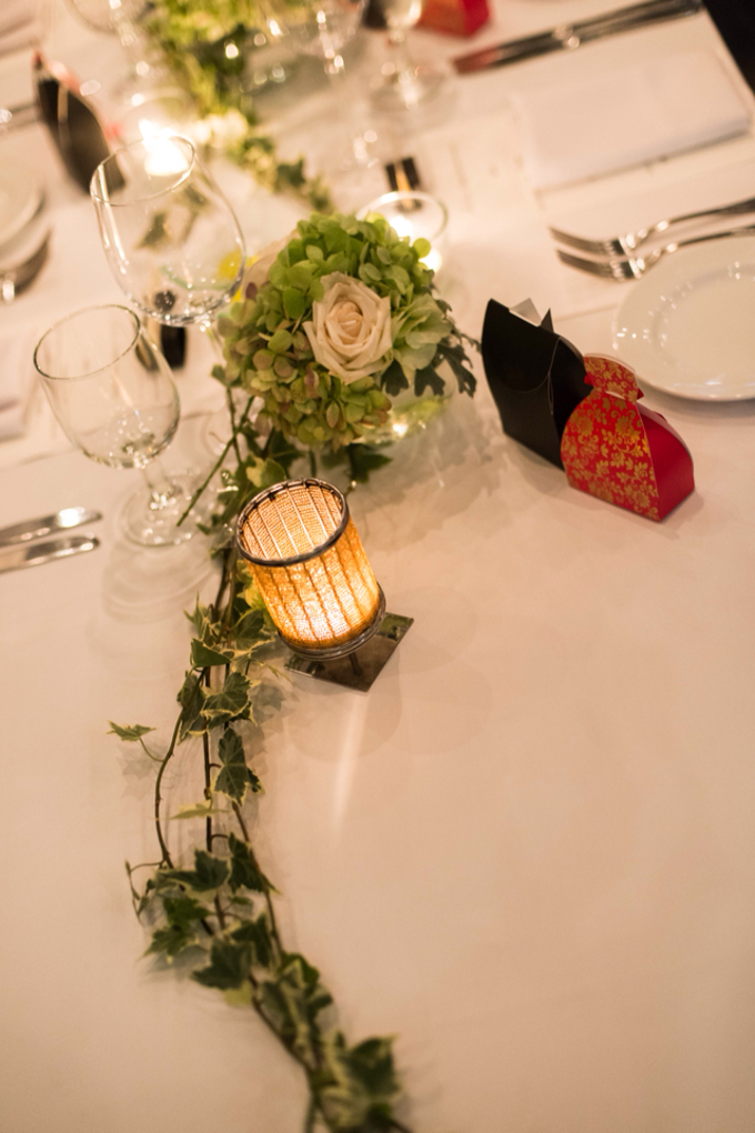 An intimate affair at Halia by Wedding Mentors - 003