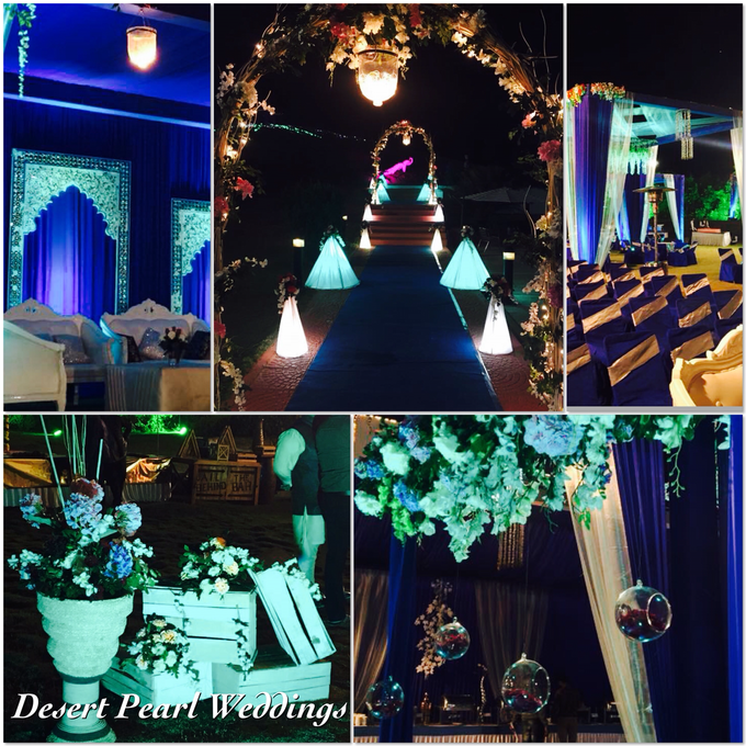 Wedding planner in udaipur by Desert Pearl Entertainment - 008