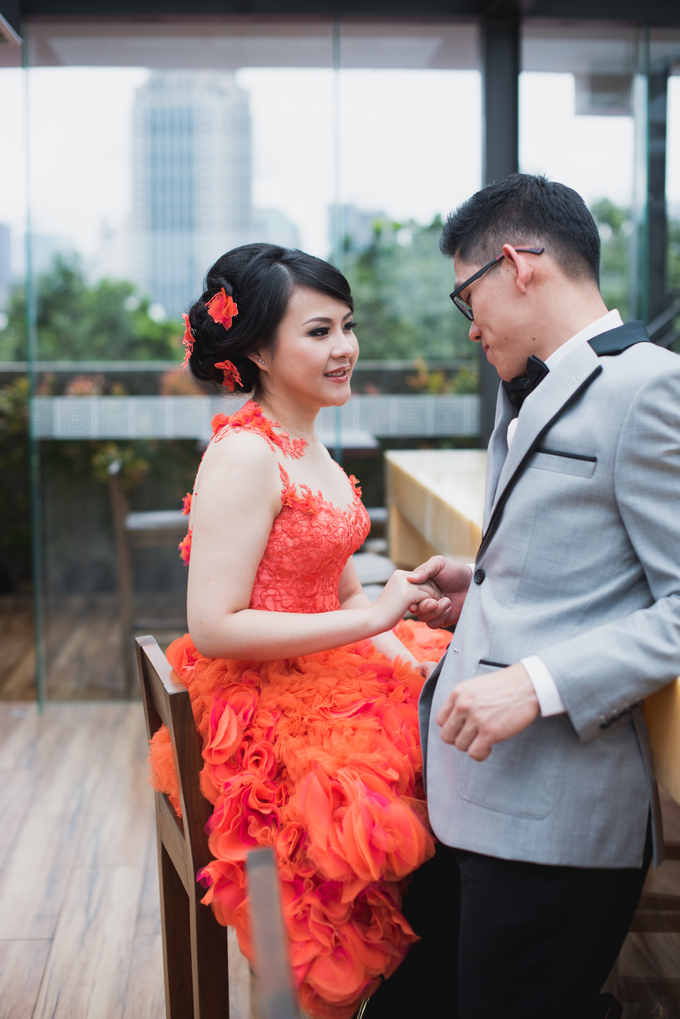 Prewedding by Shirley Lumielle - 016