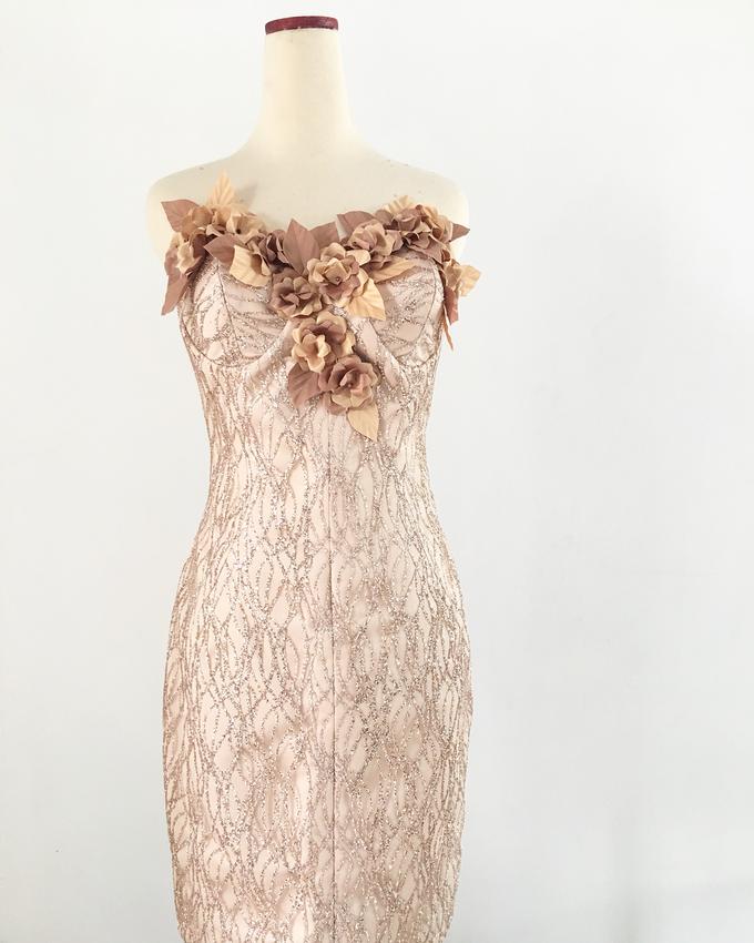 The sparkling summer dress by windia wijaya - 002