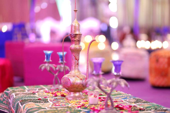 Destination wedding Indai by Desert Pearl  by Desert Pearl Entertainment - 016