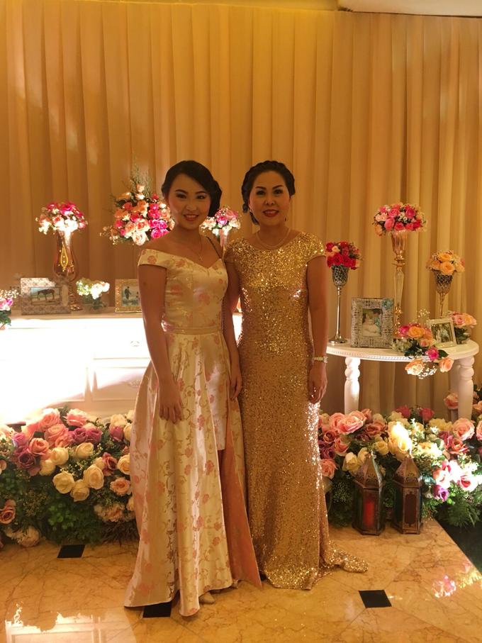 Michael & Esika Wedding by Hotel Aryaduta Jakarta - 002
