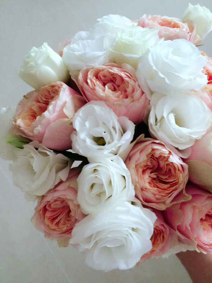 Flowers for Events & Weddings by A. Floral Studio - 007