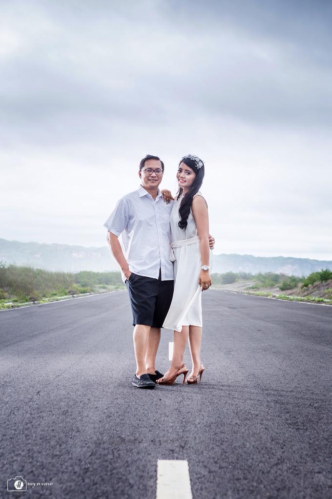 Prewedding Dhuto & Andhita by AL_myname Photography - 012