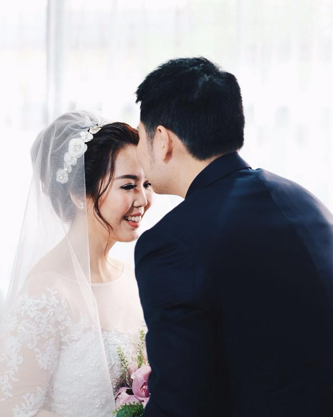 Willy & Olyvia Wedding Day by AS2 Wedding Organizer - 001