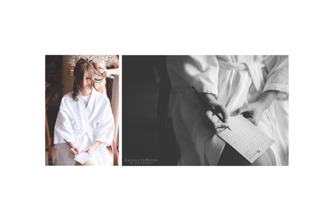 Actual Wedding Shoot by ABSOLUTE BRIDE - 017