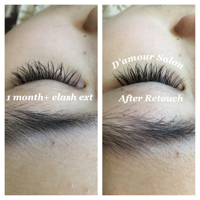 Japanese Korean Eyelashes Extension By Nail Avenue Bridestory