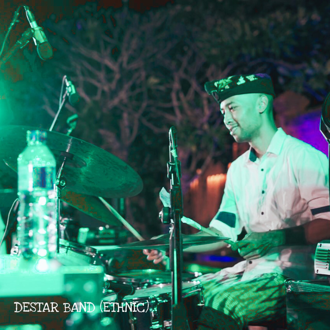 Destar Band (Pop, Jazzy Ethnic) for AMADEUS Awards  by BALI LIVE ENTERTAINMENT - 011
