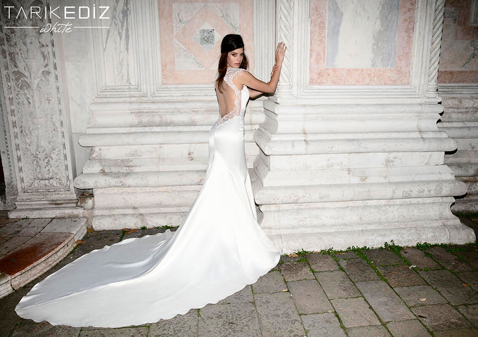 Wedding Gowns  by Paris Dress - 003