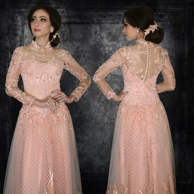 Haute Couture by Berkat Kebaya By Devina Shanti - 002