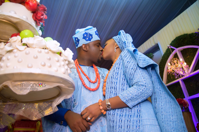 Temitope & Ademola 2016 by Milliondots Photography - 005
