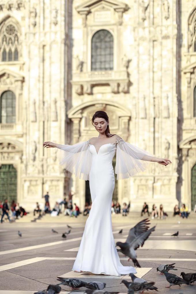 GEMY MAALOUF Bridal 2017 Artistic Photo Shoot by GEMY MAALOUF - 001