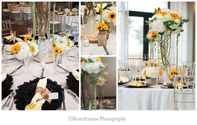 Rustic destination wedding by Eleganzza Events - 001