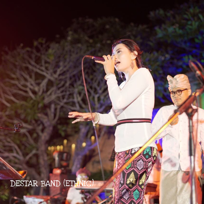 Destar Band (Pop, Jazzy Ethnic) for AMADEUS Awards  by BALI LIVE ENTERTAINMENT - 003