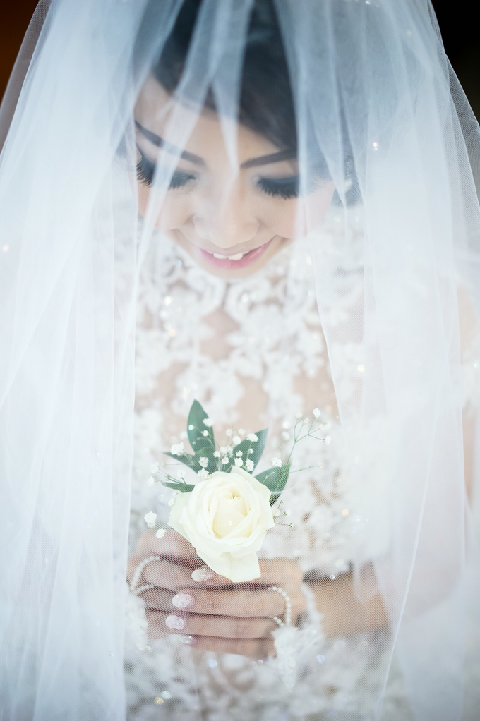 Daniel + Sisca Wedding Day by Blooming Box Photography - 016