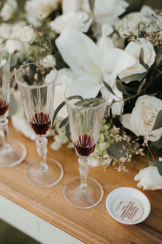 Hendri & Sella Wedding by It's True Wedding Planner and Decoration - 033