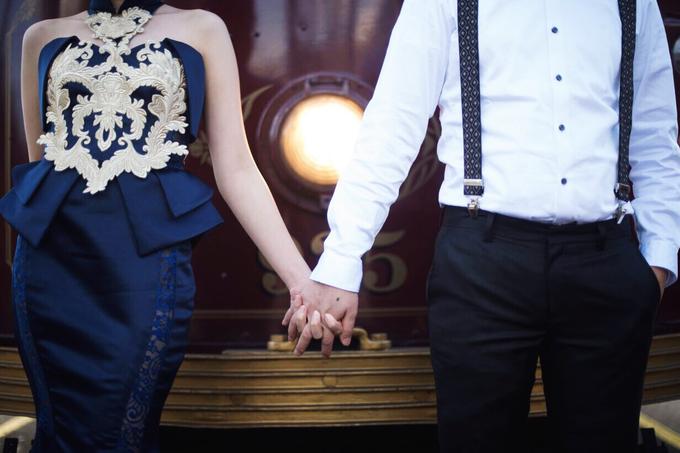 Prewedding of Raymond and Margareta by Jessica Huang - 004
