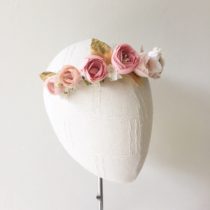 Flower Crowns by Hummingbird Road - 002