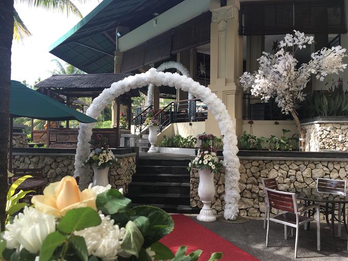 The Wedding of Natalia & Hendri by MASON PINE HOTEL - 003