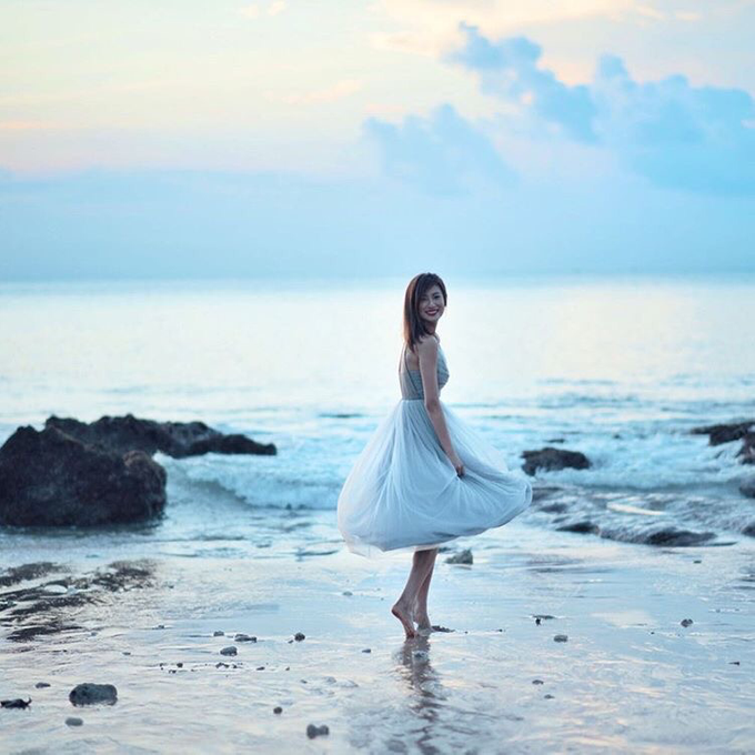Melissa Koh's Bridesmaids by Juillet - 003