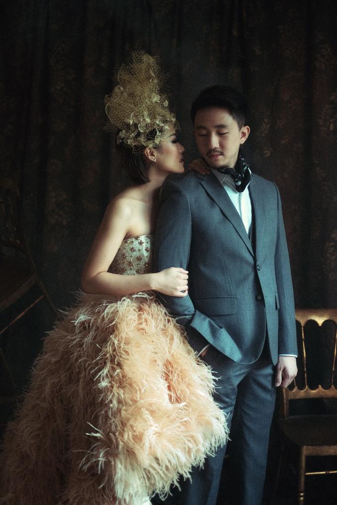 Andrew & Michelle Prewedding Shoot by Moreno by Yogie Pratama - 004