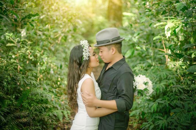 The pre wedding putra + gek sinta by Bali Moments Photography - 009