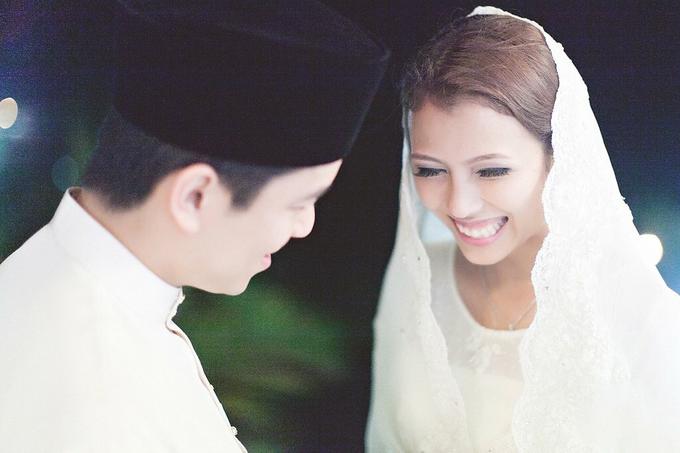Engagement Affair by Nisa Mazbar - 017