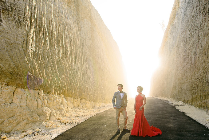 Jeff & Daisy Prewedding by Gusde Photography - 013